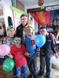 Activités enfants et familles