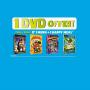 Mc Donald's DVD offerts
