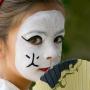 Anniversaire enfant japonais