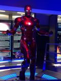Expo Marvel Avengers S.T.A.T.I.O.N