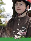 Animalia Parc - Balade à poney