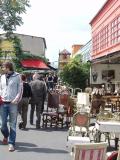 Marché aux Puces de Paris / Saint Ouen