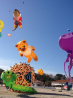 Festival de cerfs-volants de Martigues 2017