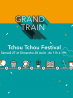 Tchou Tchou Festival au Grand Train