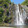 Cascade Niagara Ile de la Réunion