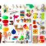 Des astuces pour ranger les jouets de vos enfants
