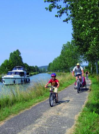 Balades à vélo Bordeaux