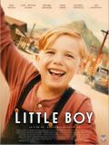 Little Boy - Affiche française