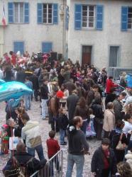 Carnaval des Kids de Villeneuve Loubet