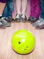 Bowling en famille