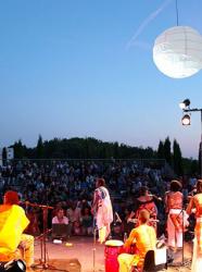 Festival des Hauts de Rive Droite