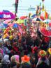 Carnaval de Lille 2017 et dans le Nord