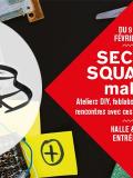 Second Square #9