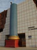 Théâtre de la colonne