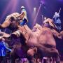 Le Cirque - Cirque Arlette Gruss