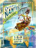 Carnaval de Nantes 2016