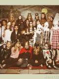 Déguisments d'Halloween
