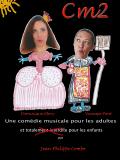 CM2 - Comédie musicale de poche pour 2 comédiennes