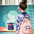 Des produits fun pour la rentrée scolaire 2016 / 2017 ©Jeune Premier