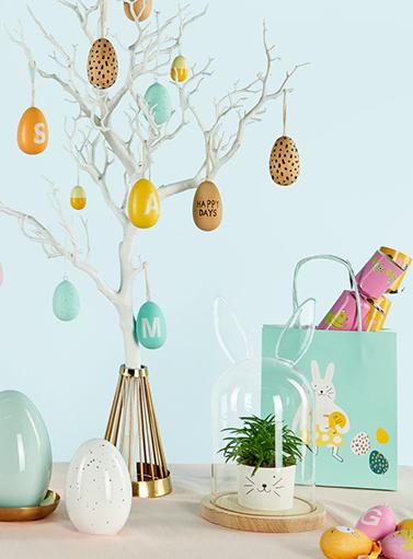 Chasse aux œufs de Pâques 2019 chez Hema