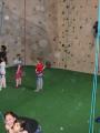 Mur d'escalade Barbey