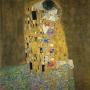 Photo baiser de Gustav  Klimt