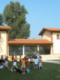 Parc Asnapio