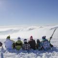 Où skier près de Toulouse