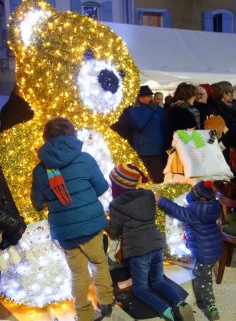 Festi'Noël à Gignac