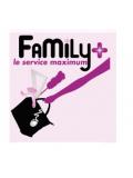 Family plus family +
