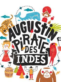 Augustin pirate