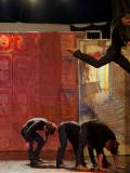 Influence - Cirque du Cambodge