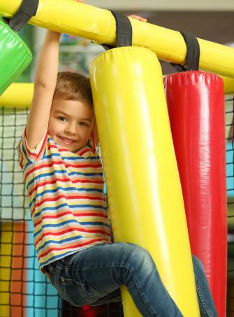 Top des parcs de loisirs couverts pour enfants à Lille