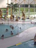 Centre aquatique Marne et Gondoire