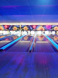 Bowling international bordeaux