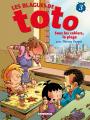 """Les Blagues de Toto - Tome 3 """"Sous les cahiers, la plage"""""""