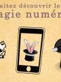 Atelier magie numérique