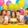 Organiser sa fête d'anniversaire
