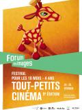 Festival Tout-petits Cinéma 2016
