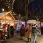Marché de Noël de Villeurbanne