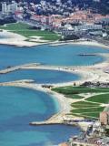 Plages du Prado : baignade famille à Marseille