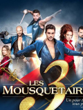 Les 3 mousquetaires - le spectacle musical