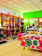 Boîte à histoires librairie