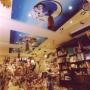 Boutique de jouets Pierrot la Lune à Antibes
