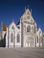 Monastère royal de Brou à Bourg en Bresse