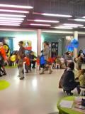 Après-midi des enfants Forum des images