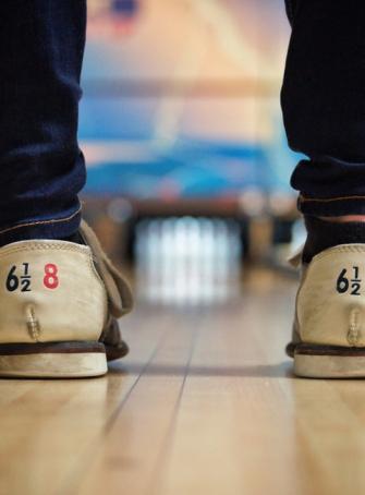 Bowling Alma Rennes