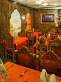 O'Pakistan restaurant