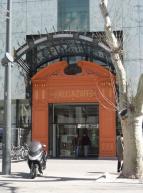 Bibliothèque L'Alcazar