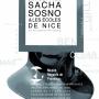 """Exposition """"Sacha Sosno et les Ecoles de Nice : Un dialogue privilégié"""""""